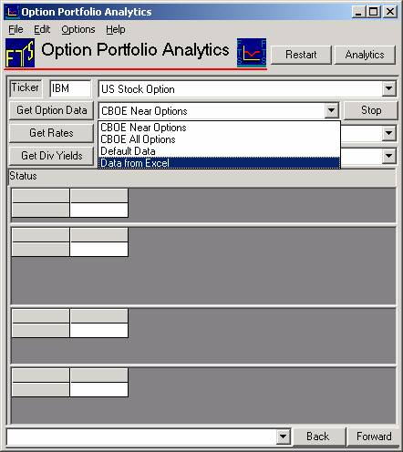 Binomial option trading calculator download